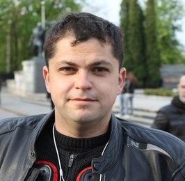 Михаил Михеденко