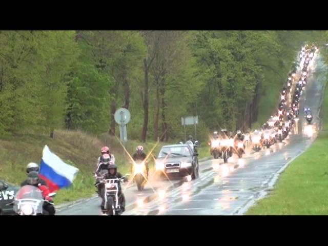 Калининград  - Бранево 2012. Мемориал