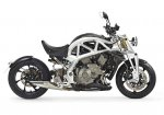 Компания Ariel Motor занялась производством мотоциклов