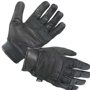 Безопасность - выбираем мотоперчатки