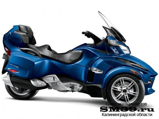 Spyder RT-S Roadster