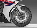 Обзор мотоцикла Honda CBR500R