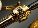 Является ли Goldfinger самым дорогим мотоциклом в мире?