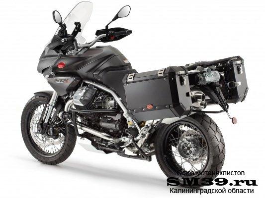 Stelvio 1200 NTX