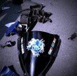 """18 сентября """"День памяти погибших мотоциклистов"""""""