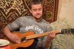 Алексей Голубков
