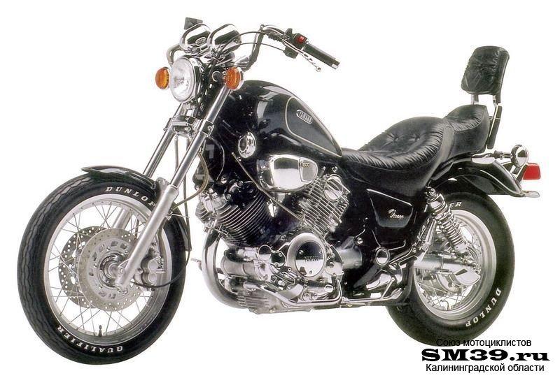 VIRAGO 1100 SPECIAL