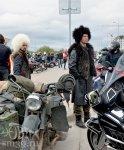 Внимание, мотоциклист!
