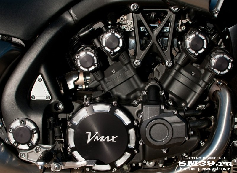VMax / VMX17