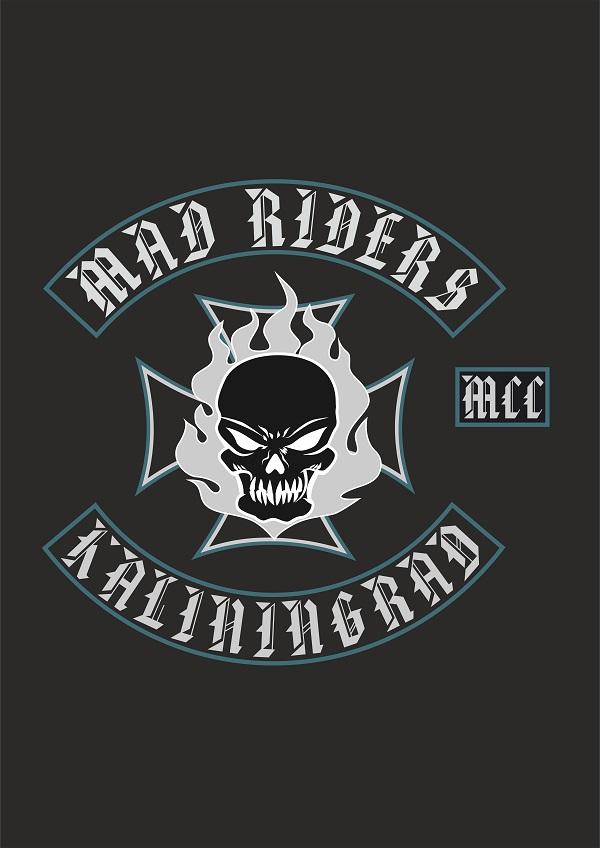 Mad Riders MCC